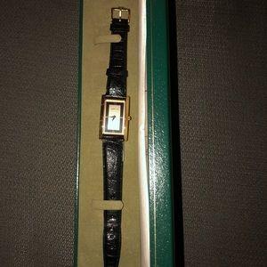 1980's 2600M IV Gucci Watch